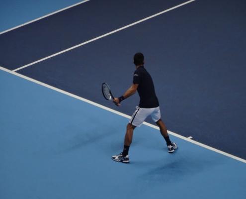 nomadperformance ungewohnte Wettkampfzeiten Tennis