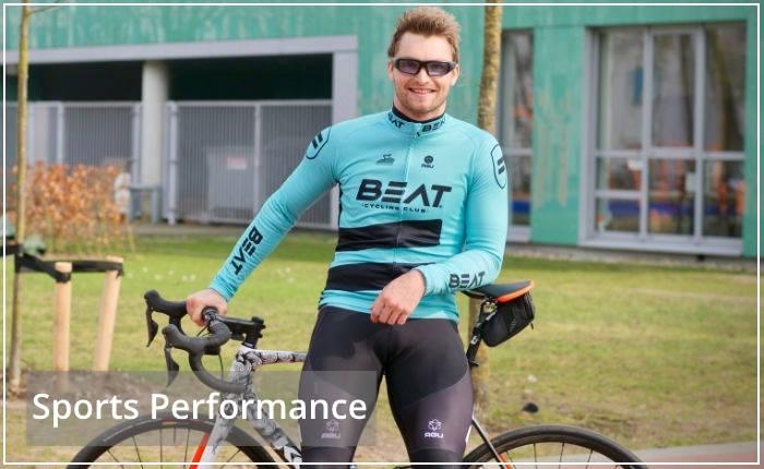 Performance und Gesundheit in Sport und Alltag