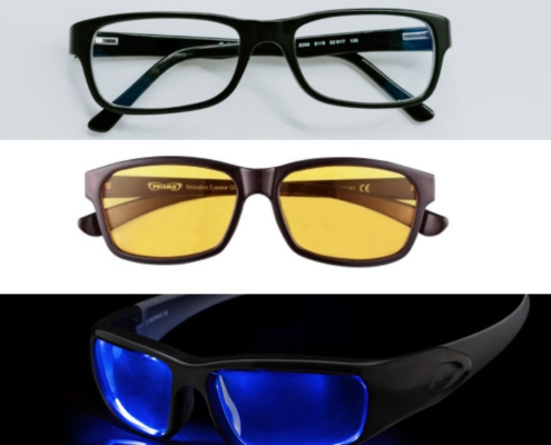 wann helfen blaulichtfilter brillen vergleich