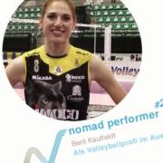volleyballprofi berit kauffeldt nationalspielerin